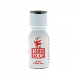 Poppers Fort Red Code