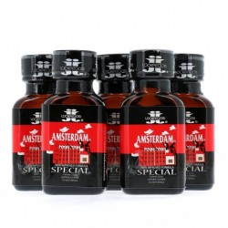 Poppers Amsterdam Special -...