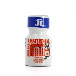 Poppers New Amsterdam